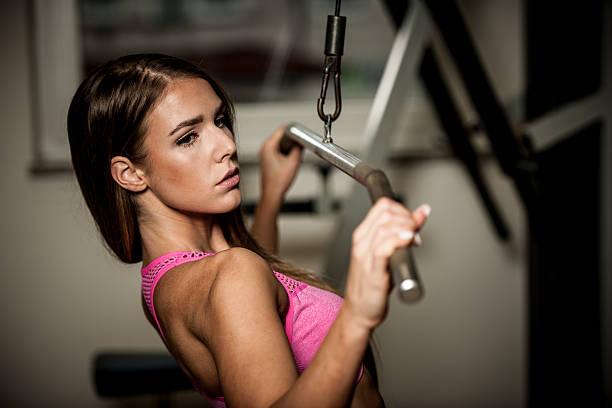 boven lichaam trainen